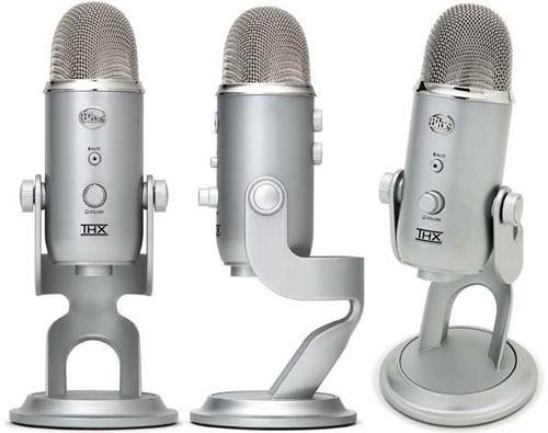 Как выбрать хороший микрофон для записи голоса