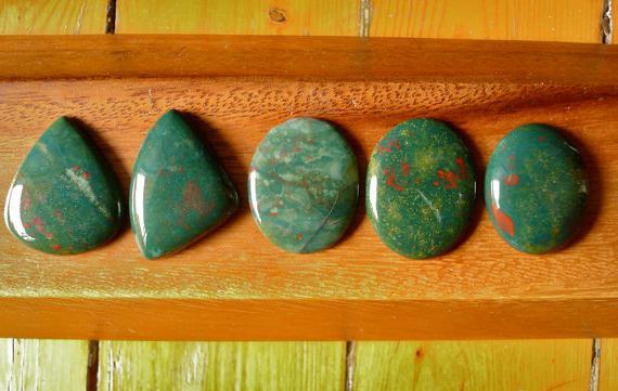 heliotrope stone value
