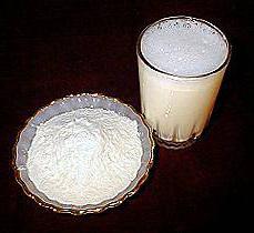 Как развести сухое молоко: инструкция, ошибки и рекомендации