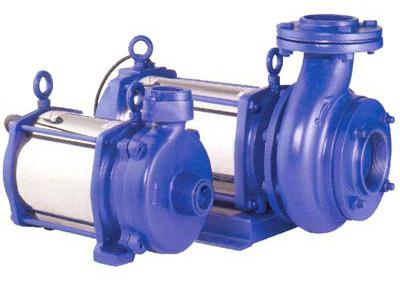 good submersible well pump