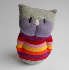 socks toys master class