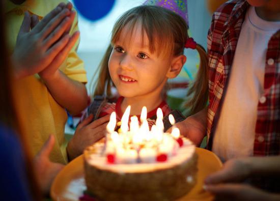Где можно отметить день рождения в рязани