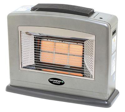 ceramic gas heater for tent