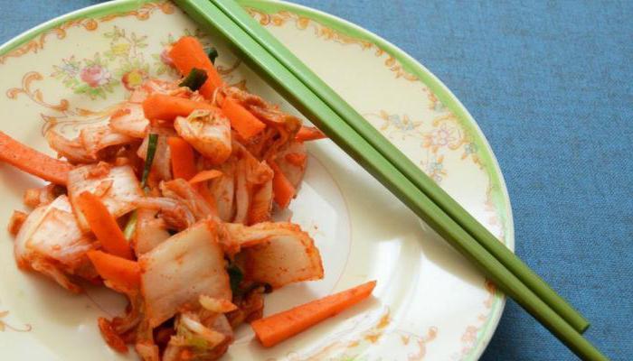 Морковь по корейски настоящий рецепт с фото