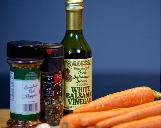 рецепт приготовления моркови по корейски в домашних условиях с фото