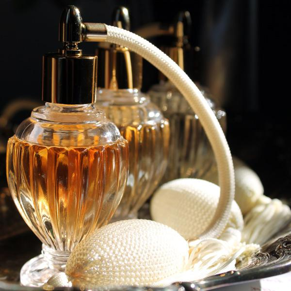 what is the difference between toilet water perfume and perfume