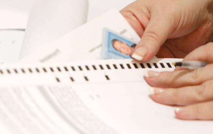Справка для водительских прав. Срок действия справки на водительские права :: SYL.ru