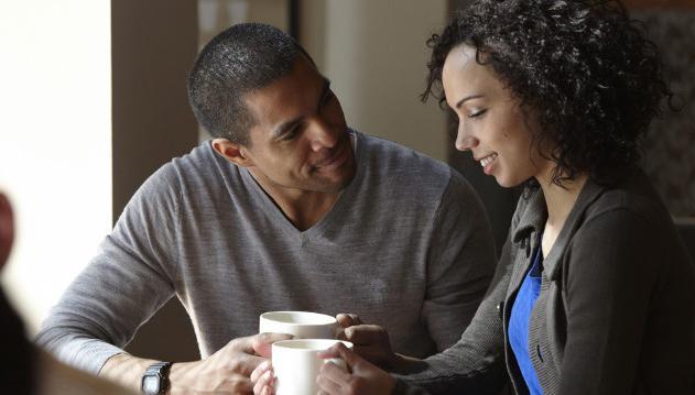 Как определить любит ли тебя человек