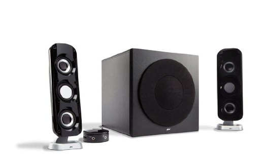 do-it-yourself music speakers