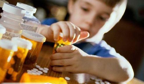Как быстро вылечить орз у ребенка до года