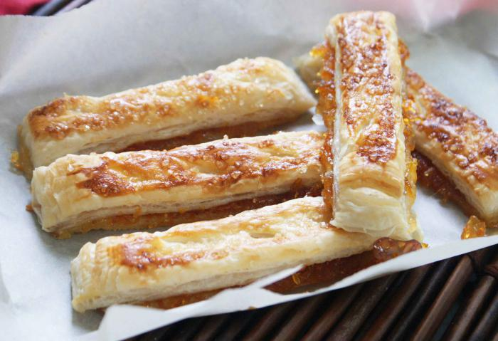 what to cook puff pastry