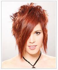 hairstyles for short hair for girls 14 years
