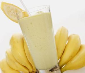 Banana and Sour Cream Dessert