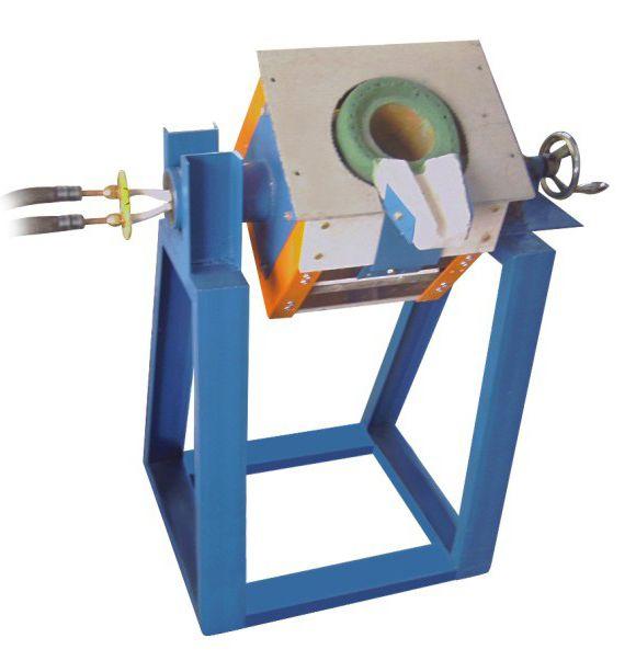 Индукционная печь для металла