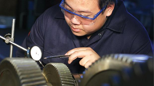 рабочая инструкция слесаря механосборочных работ - фото 7