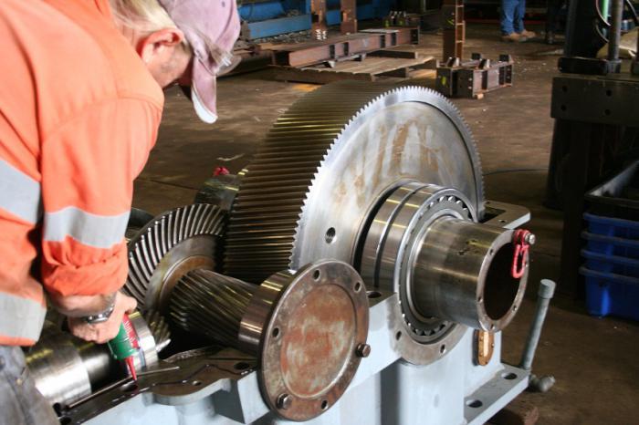 рабочая инструкция слесаря механосборочных работ