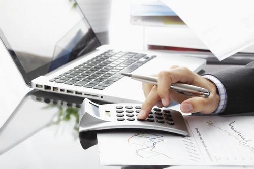 duties of the lead accountant