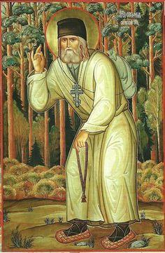 Life of St. Seraphim of Sarov