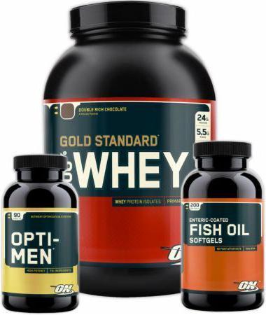 купить спортивное питание для быстрого роста мышц