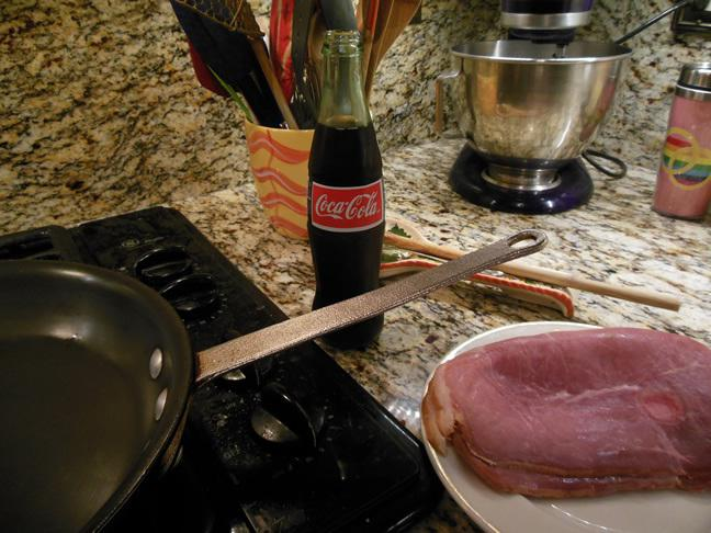 cola soup recipe