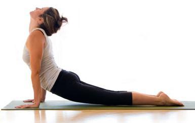 Stretching gymnastics