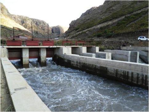 2.2 Структура декларации по водному налогу