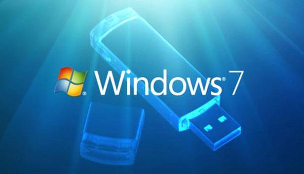 Windows 7 home premium recovery usb