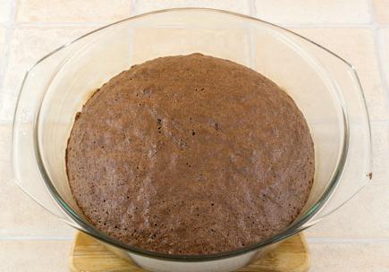 торт баунти пошаговый рецепт