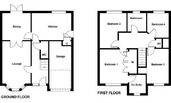 Что лучше одноэтажный дом или коттедж с мансардой 88