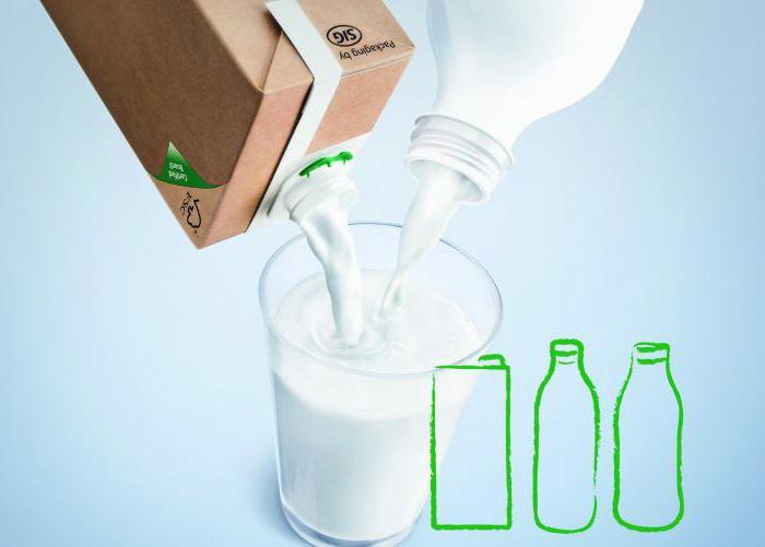 молоко нормализованное гост