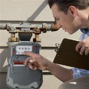 gas meters reviews