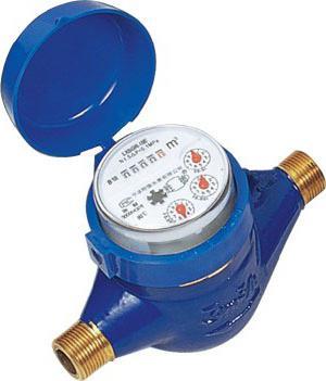 gas meter calibration
