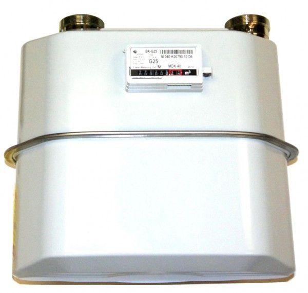 household gas meters