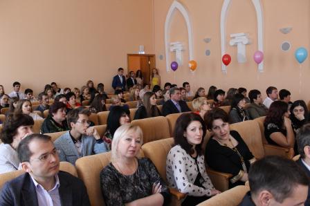 знакомство с родителями на первом родительском собрании