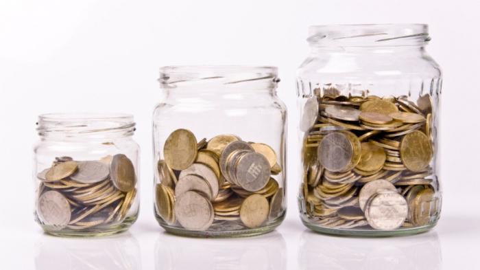 deposit in rubles in a savings bank