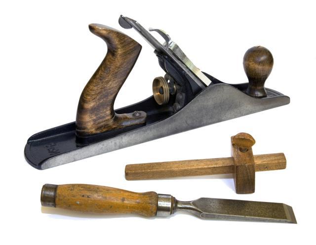 столярные инструменты ручные