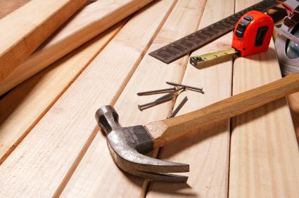 столярный набор инструментов