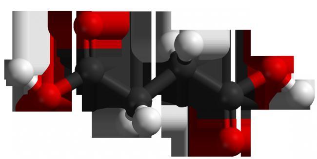 Янтарная кислота для похудения способы употребления отзывы и результат