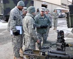 Engineering troops photo