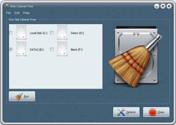 delete unnecessary files
