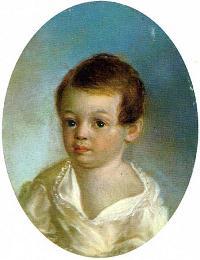 Biography of Pushkin AS brief description