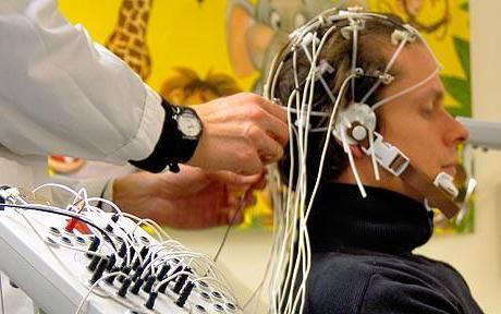 Энцефалография что это такое