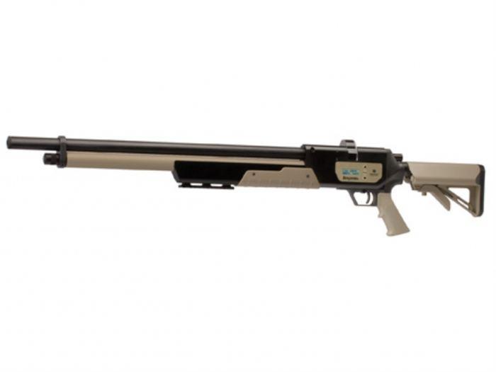 винтовки рср для охоты