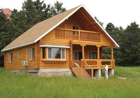 Как построить дом из шлакоблоков своими руками проекты фото 813