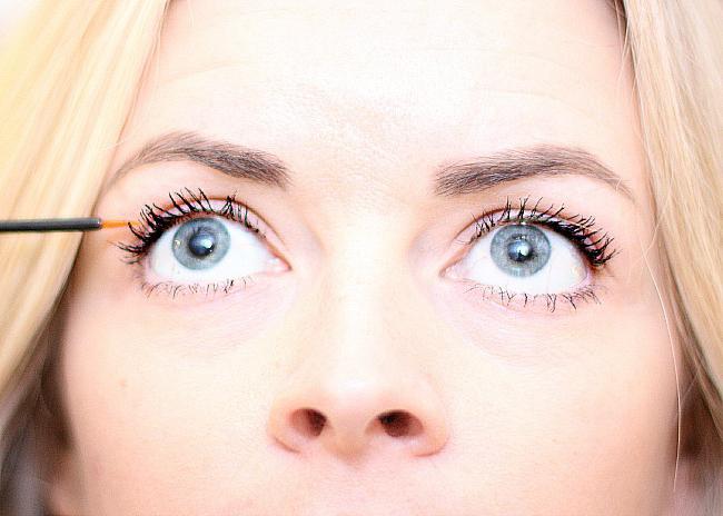 kareprost for eyelash growth reviews