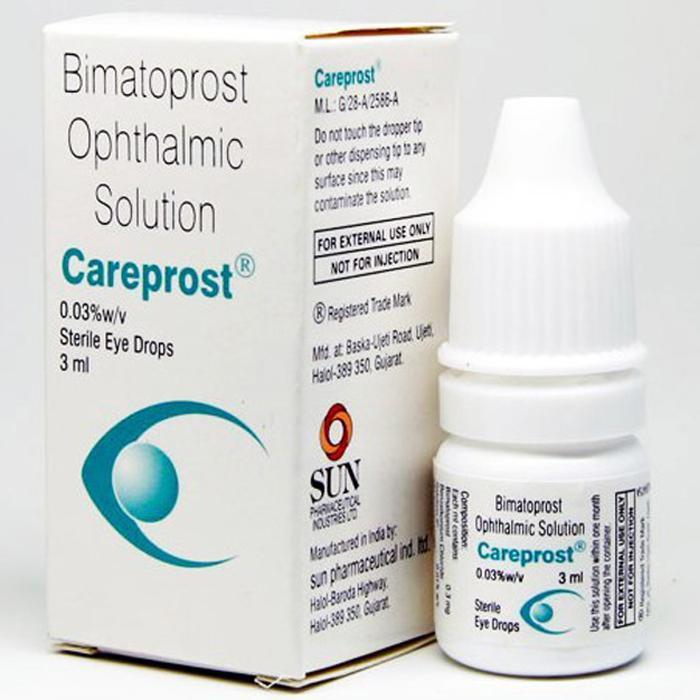kareprost for eyelashes reviews