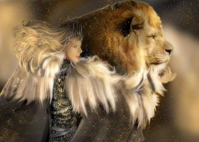 Как Завоевать Девушку Под Знаком Зодиака Лев