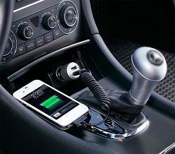car cigarette lighter device