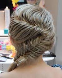 детские прически на длинные волосы