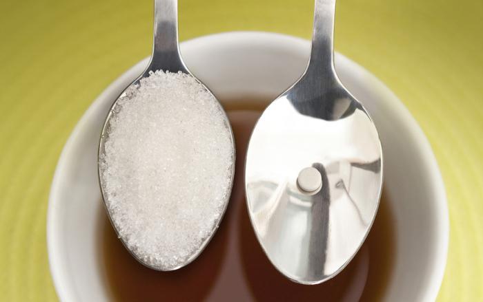 natural sugar substitute